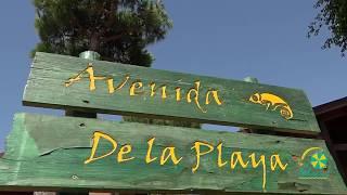 Al Sol del Sur - Camping Playa La Bota