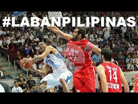 Gilas Pilipinas Vs Iran | Game Preview | 2019 FIBA World Cup Asian Qualifiers | Sept. 13, 2018