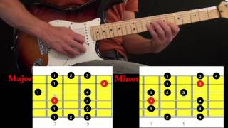 Jimmy Page Guitar Lesson: I Can