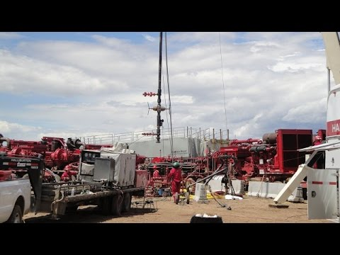 Hydraulic Fracturing - 1.1 - Course Welcome & Introduction