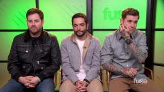 How A Day to Remember Got Their Name - Fuse Libs