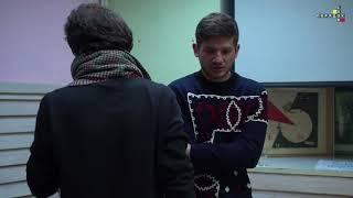 Показ фильма «Теснота» и встреча с режиссером Кантемиром Балаговым