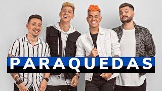 FM O Dia - Grupo Inverso - Paraquedas (Ao Vivo)