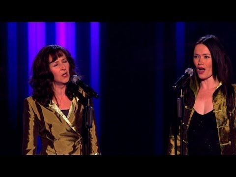 The Voice UK 2013 | Carla and Barbara perform 'The Flower Duet' - Blind Auditions 4 - BBC One