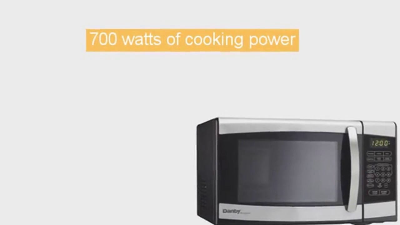 Countertop Microwave Review