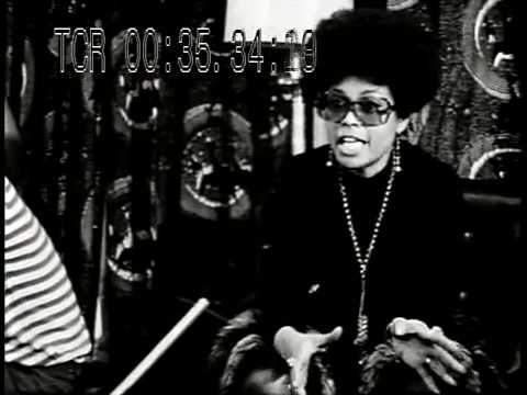 Max Roach and Abbey Lincoln