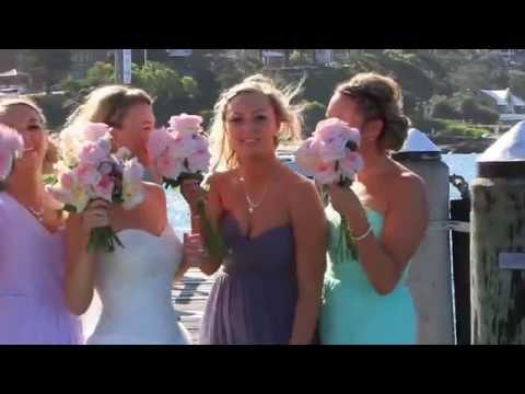 Dan & Sarah's Wedding
