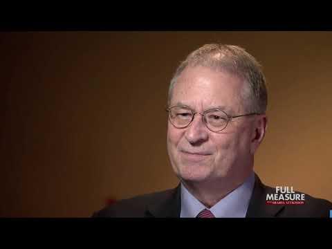 Olli Heinonen, David Albright on Iran's nuclear program with Sinclair Broadcast Group