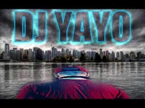 DJ YAYO Enganchados VOL.7 [2013] (OCTUBRE 2013)