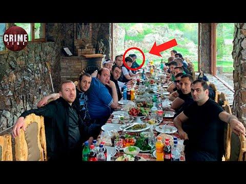 В Армении раскрыли преступную схему, действующую в тюрьмах: задержан