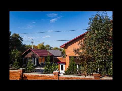 Купить дом в Новосибирске продам элитный коттедж а Морском совхозе Ленинском