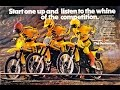History of the Suzuki RM400 1978-1980 / DirtBikeDudeZ