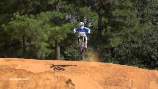 Chris Fortier MEC SX Prep - vurbmoto