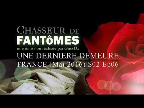 Chasseur De Fantômes S02 - #05 : Une Dernière Demeure