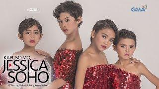 Kapuso Mo, Jessica Soho: Dumaguete Divas na peanut vendors, kilalanin