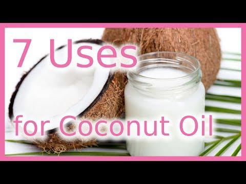 7 Uses For Coconut Oil - Modamob