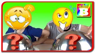 Biscuiti vs Fructe reale  Bogdans`s Show Vlog  Provocare cu mancare
