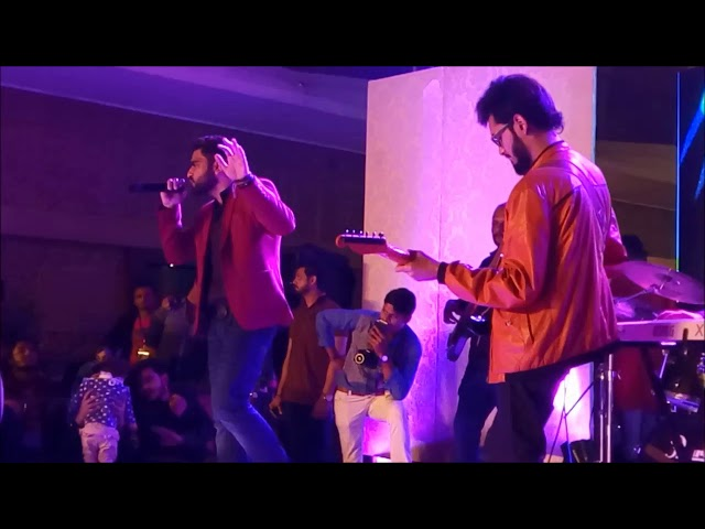 Tu Hi Hai (Original Song) Live in Fashion Show