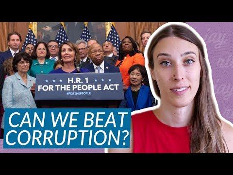 Why Republicans oppose an anti-corruption bill | Riley J. Dennis