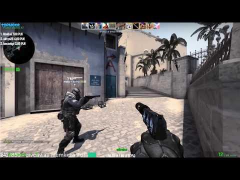 [Shot Z Live ] Ace + Double Kill