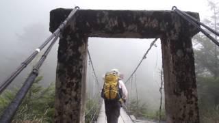 山岳界形容奇萊南華路線是「淑女型路線」,因為路線平緩好走,沒有太多...