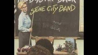 Stone City Band - Funky Reggae