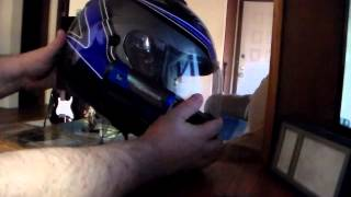 HOW TO MOUNT THE ION AIR PRO 2 HELMET CAM