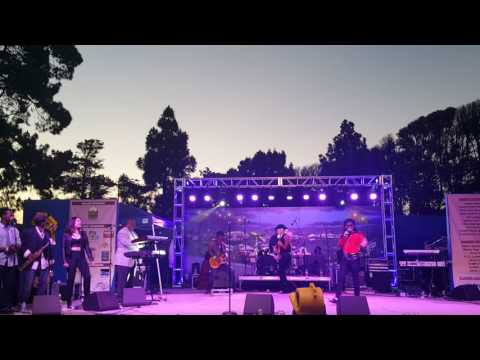 Jeffrey Perez-HUman Nature (Lompoc Flower Festival 2016)