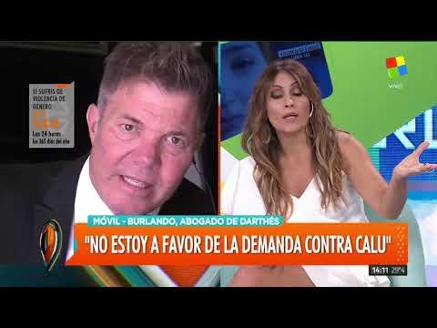Fernando Burlando: 'Necesito creerle a Juan que es inocente'