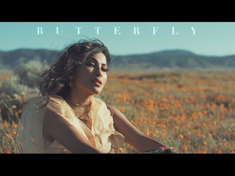 Vidya Vox - Butterfly (Official Video)