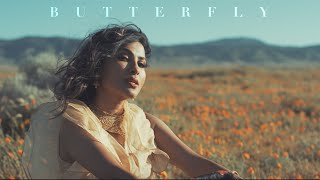 Vidya Vox - Butterfly (Official Video)