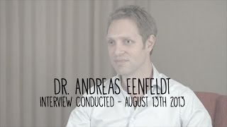 Full Dr. Eenfeldt interview from Carb-Loaded documentary (18 Min)