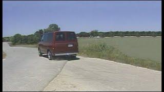 Road Test: Chevrolet Astro / GMC Safari (1985)
