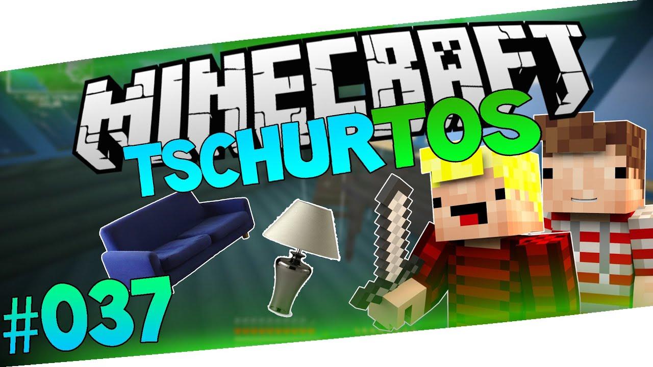 Minecraft tschurtos 037 dekoration d youtube - Minecraft dekoration ...