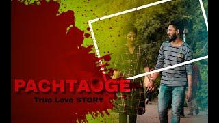 Pachtaoge | Atul agnihotri vines | Arijit Singh | Jaani | Vicky Kaushal | Nora Fatehi | T- Series