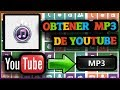 Youmusic | Extraer de youtube a tu Windows Phone 8