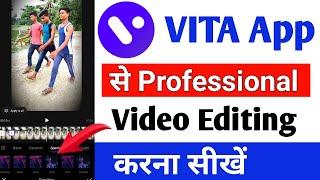 Vita app se video kaise banaye   Vita app se video banane ka tarika screenshot 4