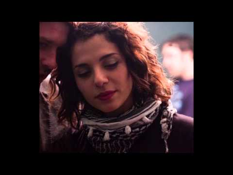 Thievery Corporation - Décollage (feat. LouLou Ghelichkhani) with lyrics. HD