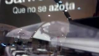 LA ESTUFA KOBLENZ CON PERILLA DE ILUMINACIÓN LED