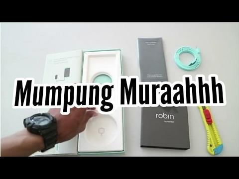 Unboxing Nextbit Robin Indonesia Mumpung MURAHHH