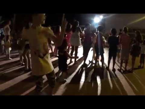 TunisVlog #5. Детская анимация в Тунисе на о.Джерба. Hotel Club Meninx 3* сент. 2016