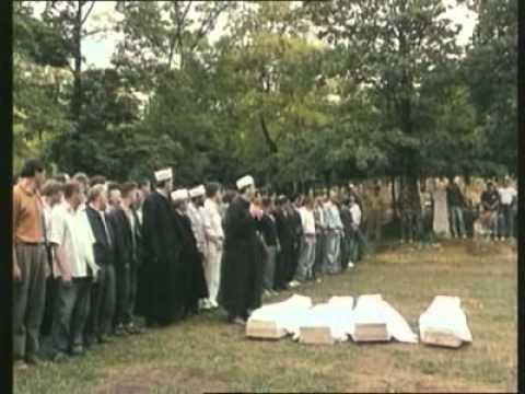 Planet Sarajevo, Documentary masterpiece film by Sahin Sisic