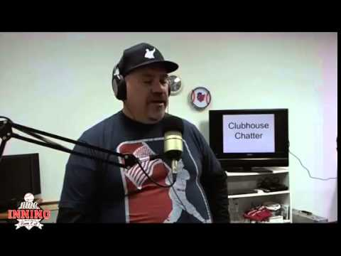 Clubhouse Chatter-Guest-Adam Greenberg