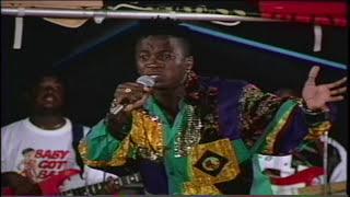 G.B.T.V. CultureShare ARCHIVES 1993:  TALLPREE  (HD)
