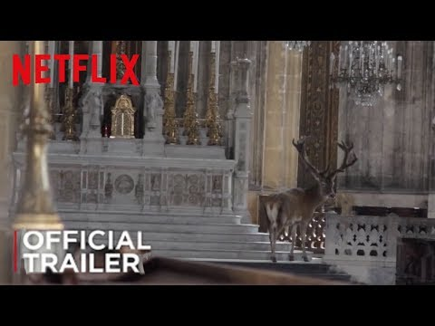 The Raven Cycle | Official Trailer [HD] | Netflix