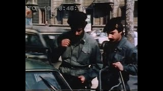Italy in Crisis | The Kidnap of Aldo Moro | Red Brigade | Italian Politics | This Week | 1978