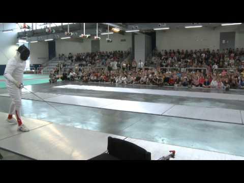 L'escrime, un sport pratiqué par 3500 élèves landais