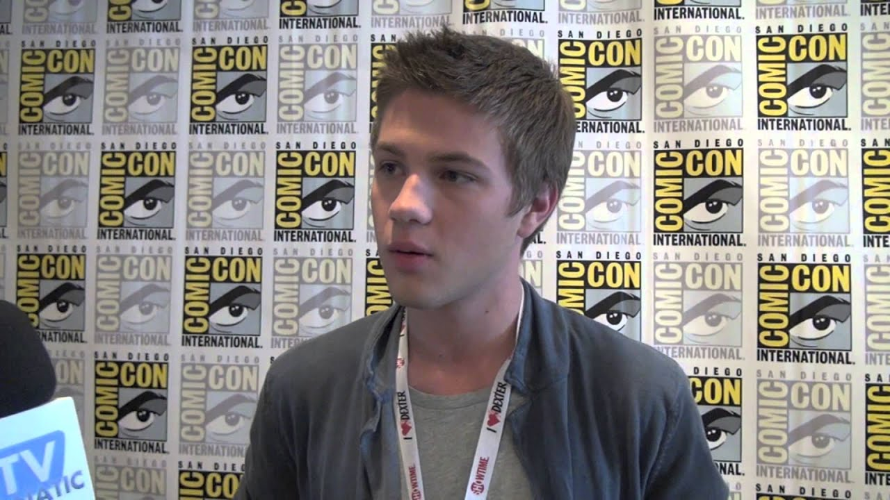 connor jessup imdb