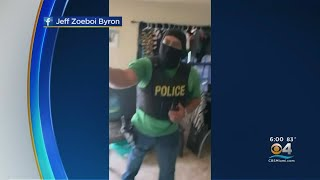 Video Posted On Facebook Alleges Police Misconduct By Opa-Locka Officer
