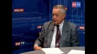 Юрий Емельянов: «Главари Рейха унесли в могилу самое главное»